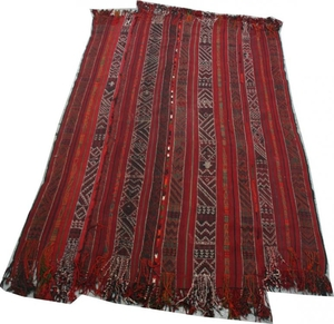 Kilim ancien tribal